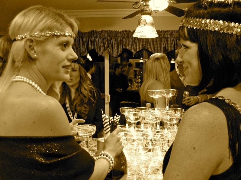 The Gatsby Gala