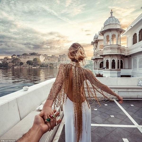 Murad Osmann Follow Me To Photo